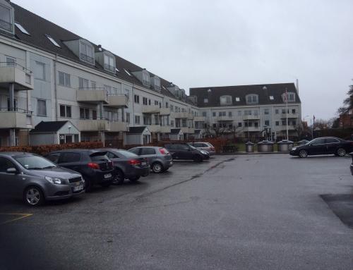 BOSJ-Karensmindevej, Holbæk