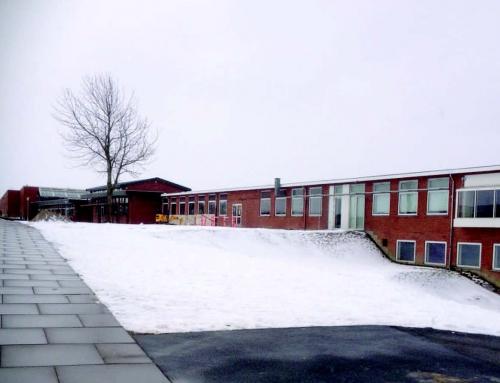 Vig Skole etape 2